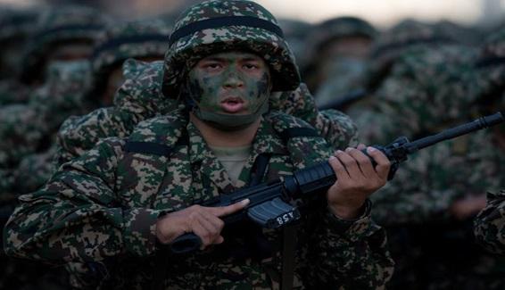 Malaysia Akan Hantar Tentera Ke Myanmar Apabila 3 Perkara Ini Berlaku