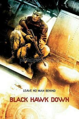 Sinopsis film Black Hawk Down (2001)
