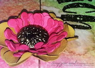 Blume-Bouquet-Stiefmütterchen