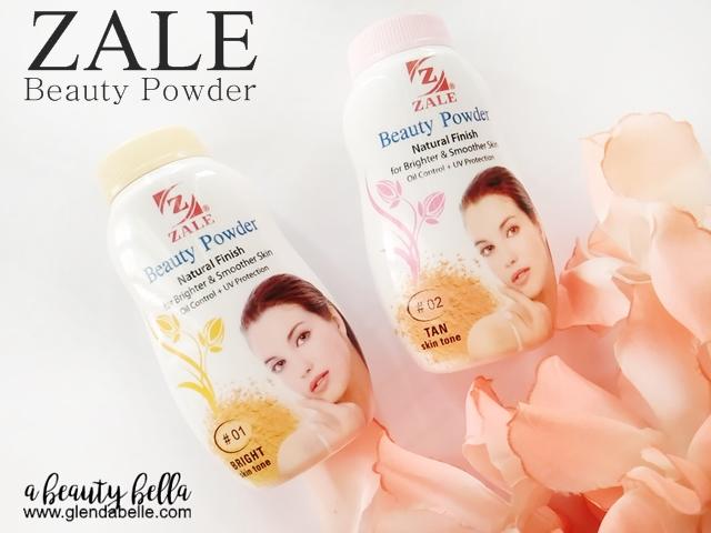 Zale-beauty-Powder