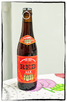 Porterhouse Red Ale