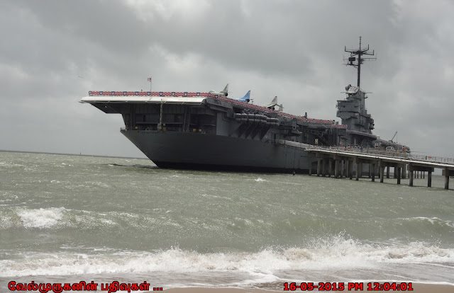 USS Lexington Museum On The Bay