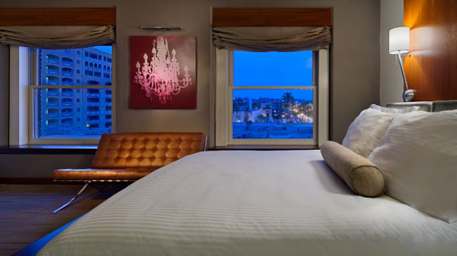 Soho Hotel Room Types