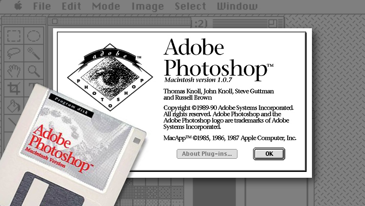 Photoshop Experts Open Version 1.0