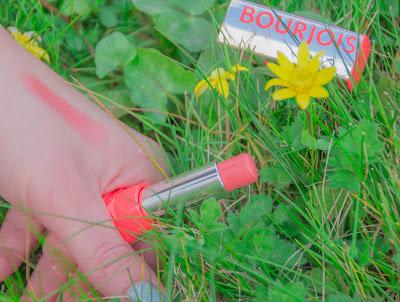 Rouge à lèvres Shine Edition - Bourjois