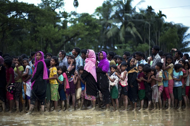 The-Rohingyas-inhuman-race-is-victim-of-hatred-Amnesty