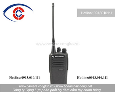 Bộ đàm Motorola P 3688