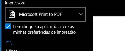 imprimir para pdf