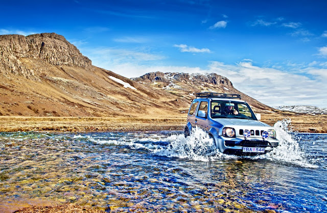 Askja volcano travel guide (Iceland)