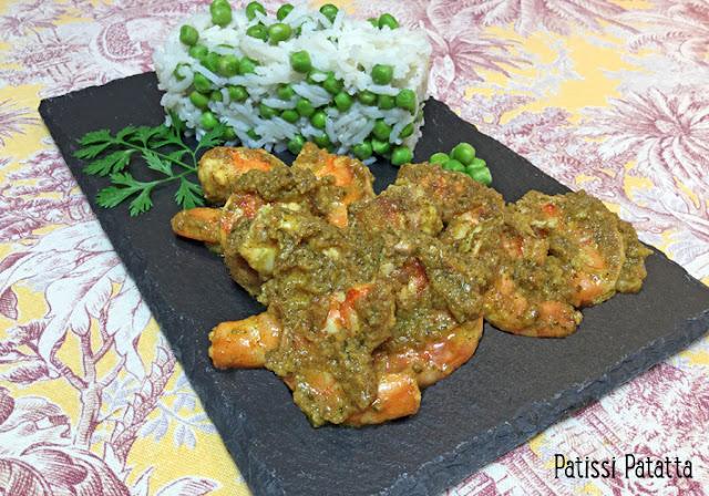 recette de crevettes aux épices, crevette Gordon Ramsay, gambas aux épices, recette de Gordon Ramsay, crevettes, gambas, barbecue, épices, cuisiner des gambas, cuisiner des crevettes, marinade pour gambas