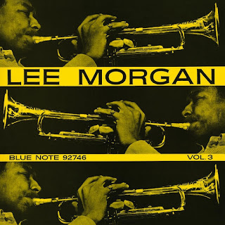 Lee Morgan's Volume 3