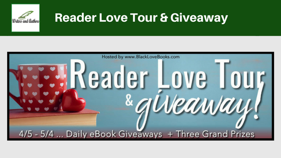 Reader Love Tour & Giveaway