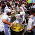 Igreja alimenta milhares em meio à crise na Venezuela