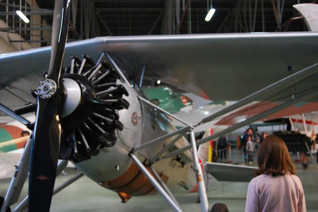 museo del aire madrid cuatro vientos