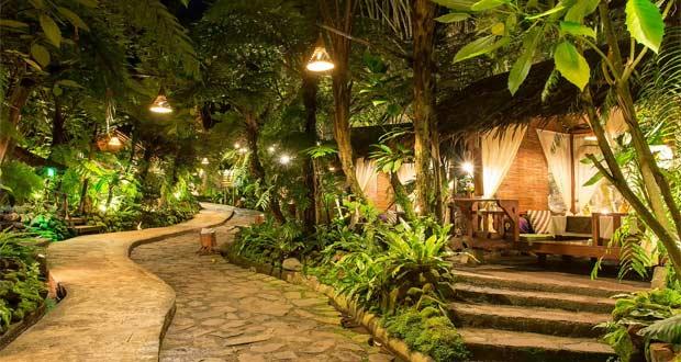 Kampung Daun (Foto : kuliner.panduanwisata.id)