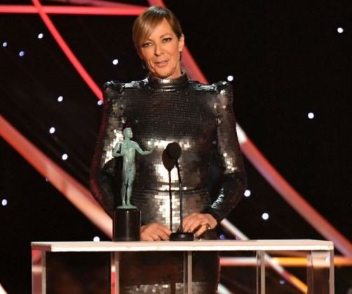 SAG Awards 2018: Full List of Winners