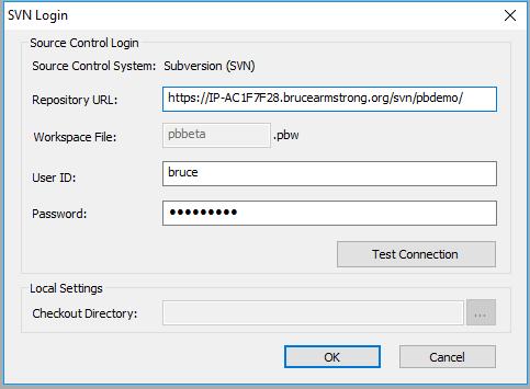 SVN Enhancements in PowerBuilder 2017 R3 - Appeon Community