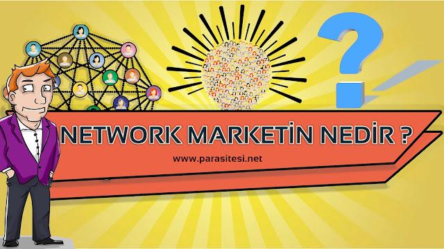 network nedir