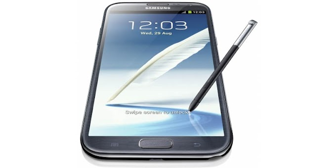 Get Galaxy Note 4 features on your Galaxy Note II with this custom ROM