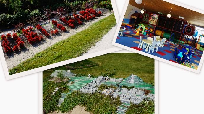 Czy warto odwiedzić DELI Park w Rosnówku?