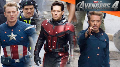 Avengers 4 will make new record