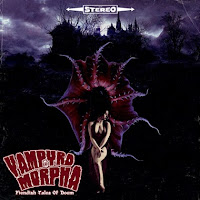 "Ο δίσκος των Vampyromorpha ""Fiendish Tales of Doom"""