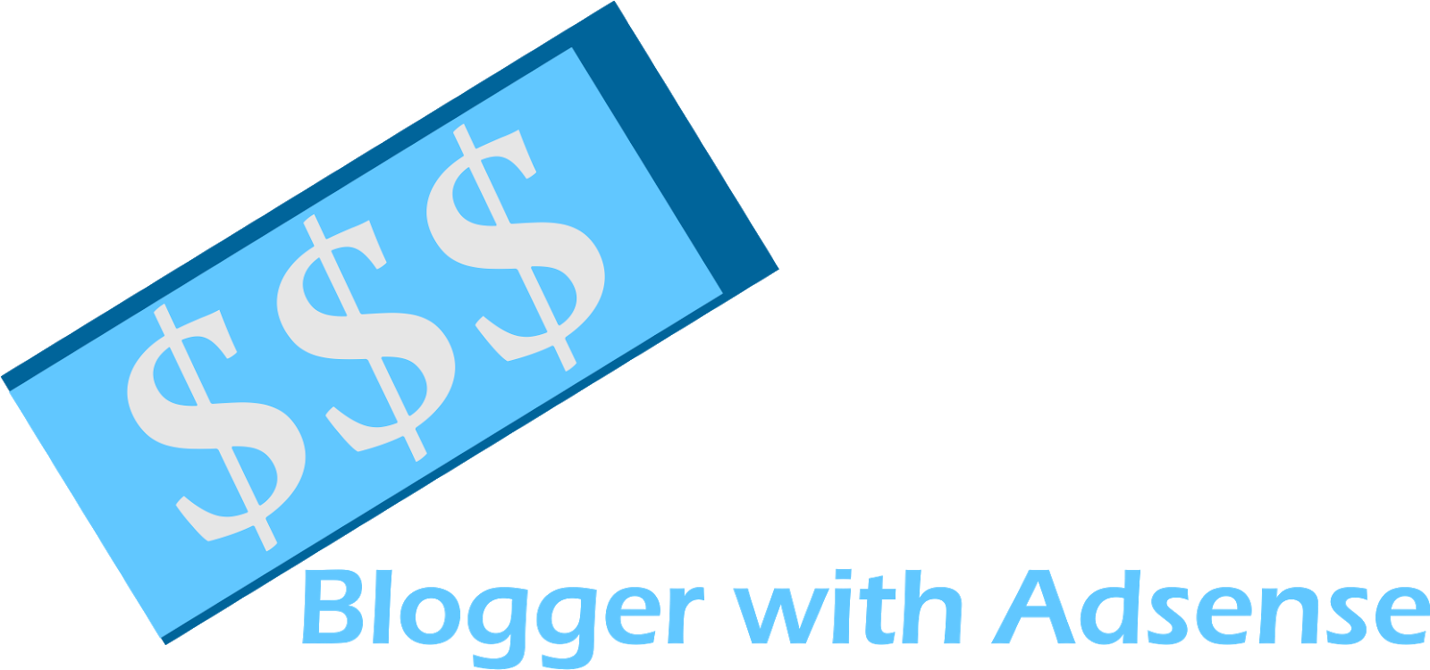 Money From Blogger with Adsense
