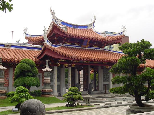 действующие буддийские храмы