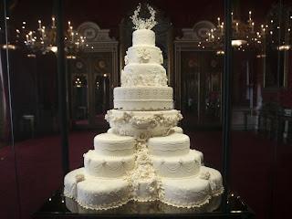 %name Exposição em Londres: Casamento Real
