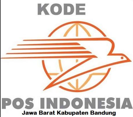 Daftar kode Pos Kabupaten Bandung Lengkap | Daftar Alamat
