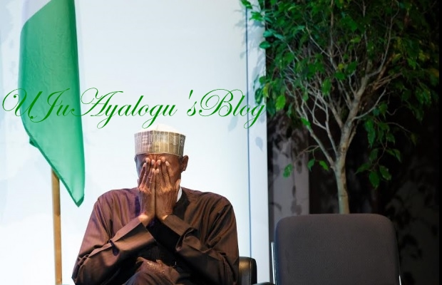 US Govt. Barred Buhari For 15 Years Over Sharia - Atiku Reveals To Secrets.