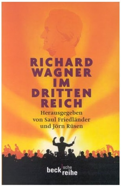 richard wagner judaism in music and other essays Join composer and award-winning professor robert greenberg for the music of richard wagner  wagner's music and ideals were fired by and like the other.
