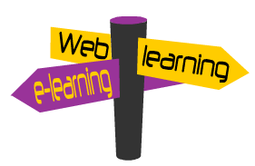 caratteristiche web learning e-learning