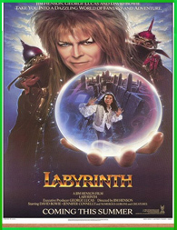 Labyrinth (Laberinto) (1986) | 3gp/Mp4/DVDRip Latino HD Mega