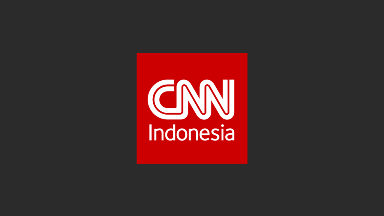 CNN Indonesia Live Streaming TV Online Indonesia