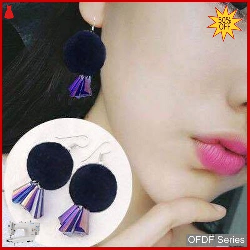 OFDF216 Aksesoris Ear Rings Poli Korea Modis BMGShop