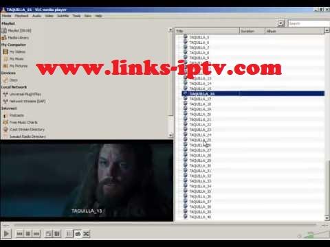 Free IPTV links Spain Links M3u HD Playlist