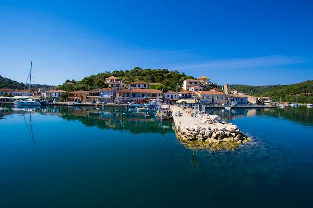 Isola di Meganisi
