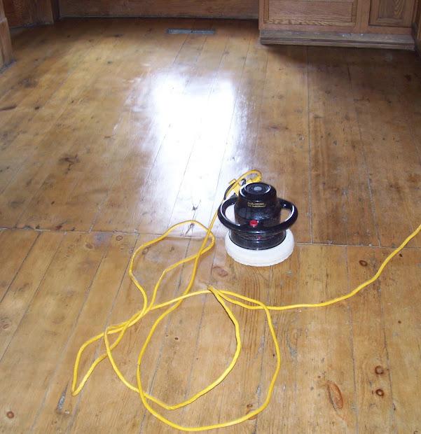Hardwood Floor Buffers Home Design Ideas