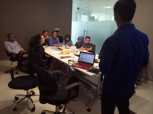 Tempat belajar seo untuk pemula di Jakarta Timur