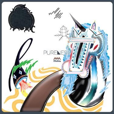 BEATBOX RADIO SHOW: Michita - Pureness (2013)