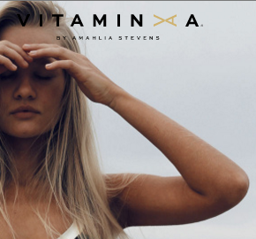 sustainable swimwear brands vitamin a gigi hadid