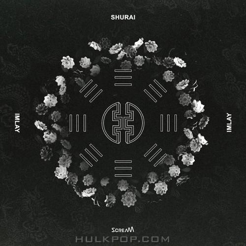 IMLAY – SHURAI EP (FLAC)