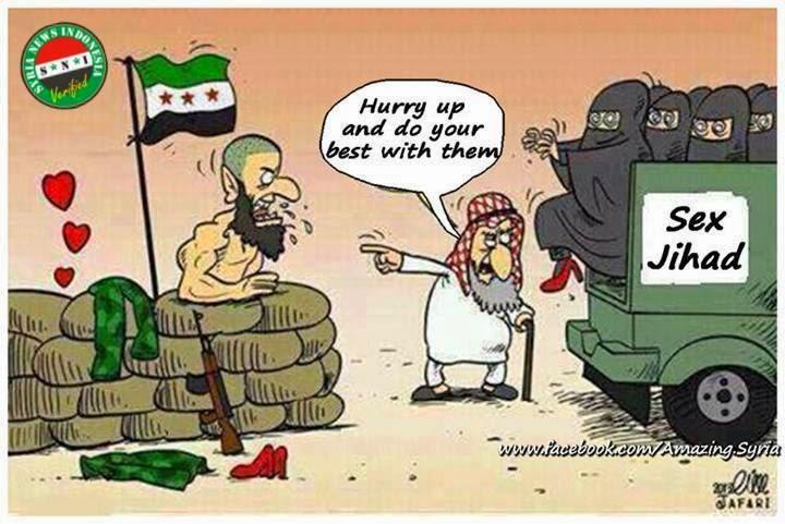 """Résultat de recherche d'images pour """"djihad sexe tunisie"""""""