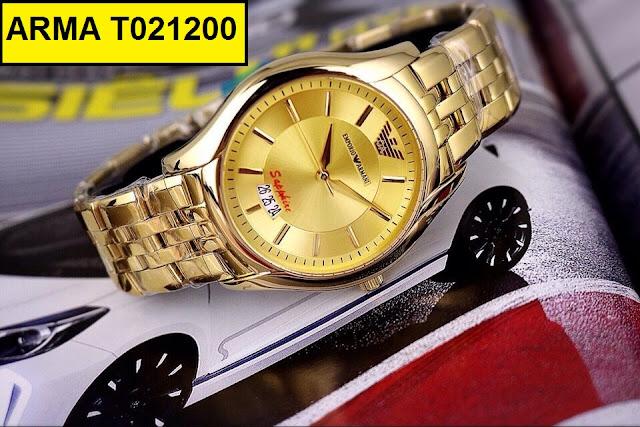 Đồng hồ đeo tay ARMA T021200