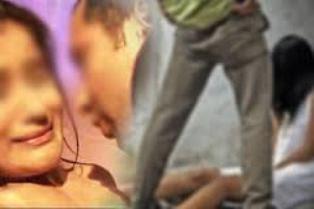 Man sexually abused girl