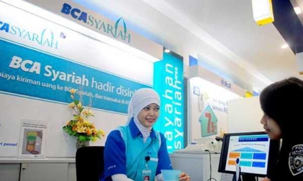 Cara Menghubungi CS BCA Syariah Jakarta Selatan