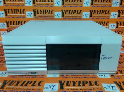 NEC FC-24V MODEL S2MZ B computer
