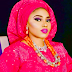 'I was in coma for three days', - Halima Abubakar reveals