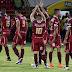 DEPORTES TOLIMA, seis partidos sin perder como local: Cuatro sin recibir gol